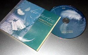 """CD """"der garten"""""""