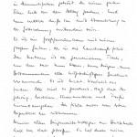 Notiz von Henning Scherf - Seite 1